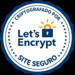 Site Seguro - Let's Encrypt - Escola Serigrafia